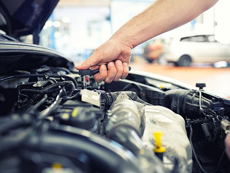 Entretien réparation ASG Automobile